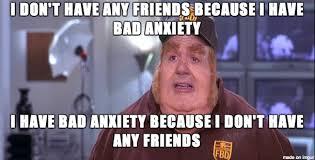 I Hate You Meme - fuck you brain i hate you sometimes meme guy