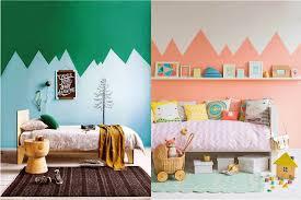 comment dessiner sur un mur de chambre mouton rêveur déco ludique pour chambres d enfants