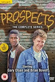 Seeking Complete Series Prospects Tv Series 1986 Imdb