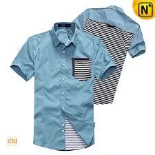 men u0027s original design slim fit shirts short sleeve cw100328 cwmalls