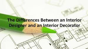 what is an interior decorator supplemental slideshow for q a what is an interior designer for