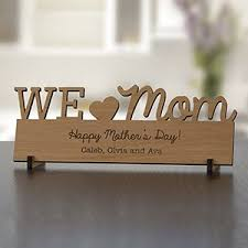 personalized keepsakes personalized mothers day keepsakes sentimental gifts