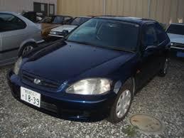 honda civic 1998 vti honda civic vti ek3 for sale car on track trading