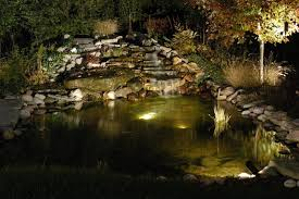 Landscape Lighting Atlanta - atlanta georgia outdoor lighting nitelites