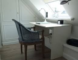 Schreibtisch B O 3 Zimmer Ferienwohnung C Haus Constanze App 46 In Wenningstedt