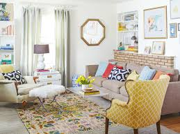 make a statement rugs that enliven every interior eclectic living room decor pastel living room colorful interior colorful