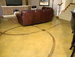 Laminate On Concrete Floor Residential Concrete Floor Polishing