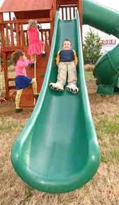 Backyard Playground Slides by Playground Slides Amazon Com