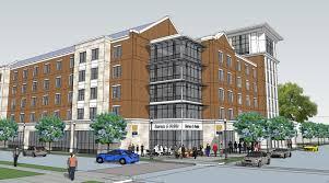 Barnes Noble Chattanooga Utc Breaks Ground On New Housing Complex Utc News Releases
