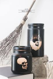 Halloween Skull Decorations Traditional And Modern Halloween Decorations Spooky Skull Designs