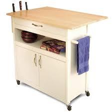 Meryland White Modern Kitchen Island Cart by Kitchen Cart Amazon Com Boraam 98520 Sonoma Wire Brush Kitchen