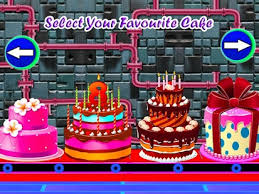 cooking wedding cake factory android apps on google play