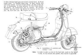 vespa rally 200 wiring diagram vespa rally 200 top speed