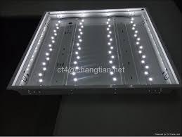 32w led grid light recessed light ceiling light office lighting