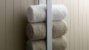 bathroom towel holder ideas best 25 bathroom towel racks ideas on wood modern holder