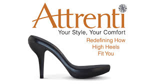 how to find comfortable high heels without sacrificing fashion attrenti shoes redefining how high heels fit you by attrenti your