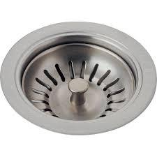 Kitchen Sink Strainer Basket Replacement - replacing kitchen sink install a kitchen sink 27 replacing