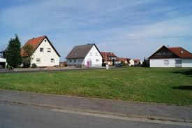 Bauplatz Bauplatz In Langenleiten Gde Sandberg Innenentwicklungs