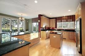 kitchen color ideas with light wood cabinets kitchen color ideas with light wood cabinets pictures of kitchens