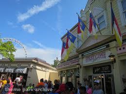 Six Flags Stl Six Flags St Louis 2016 Theme Park Archive