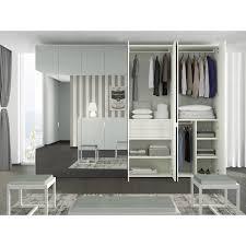 tilt modular hinged wardrobe arredaclick