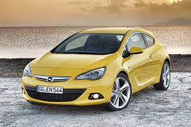 opel europe 2012 opel astra gtc officially unveiled in europe specs and price