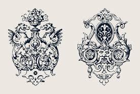 50 vintage ornaments graphics youworkforthem