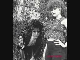 Cramps Lux Interior Lux Interior U0026 Poison Ivy Rare 1991 Interview Pt 3 Of 5 Youtube