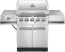 Char Broil Outdoor Patio Fireplace by Char Broil 463215515 Patio Gas Grill With Side Burner Stainless