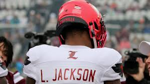 Jackson New Jersey Weather Six Flags Crawford Video My Tribute To Lamar Jackson Wdrb 41 Louisville News
