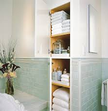 How To Save Closet Space In Your Winter Home Bathroom Closet - Bathroom closet design