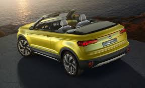 volkswagen suv 2016 volkswagen working on new suv based on the polo dubai abu dhabi