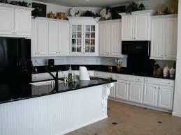 kitchen colors with black appliances kitchen design white cabinets black appliances traditional antique