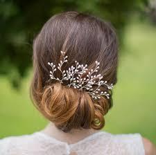 wedding hair pins hair pins handmade pearl vine vintage wedding hair pins
