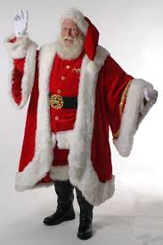 santa costume all of the santa suits robes boots leather belts and vests are