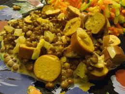 cuisiner tofu fumé lentilles au tofu fumé la table verte