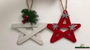 5 diy christmas tree ornaments you can easily diy video tutorials