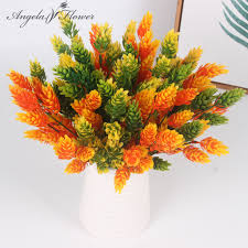 Decorative Flowers For Home by Online Get Cheap Bouquet Vase Aliexpress Com Alibaba Group