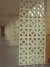 best 25 decorative concrete blocks ideas on concrete