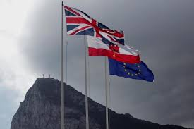 eu lawmakers adopt brexit resolution reject pro gibraltar hint