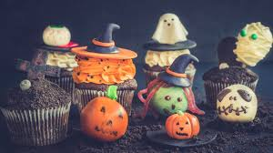 20 ideas for halloween cupcakes that take your frosting to the