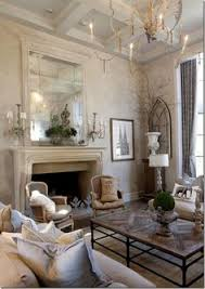 Dream Living Rooms - french country home french country pinterest living rooms