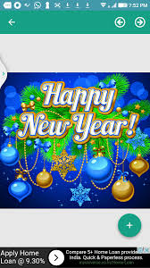 new year wishes 2017 android apps on play