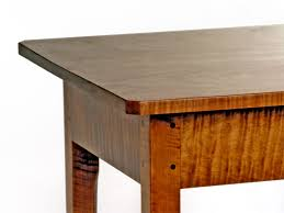 Maple Drop Leaf Table Tables Frank B Rhodes Furniture Chestertown Md