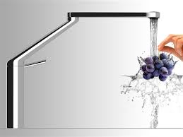 designer kitchen faucets 360 degree rotation kitchen faucet by nobili zoom kitchen
