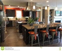 Kitchens With Dark Wood Cabinets Pictures Of Kitchens With Dark Wood Floors The Best Home Design