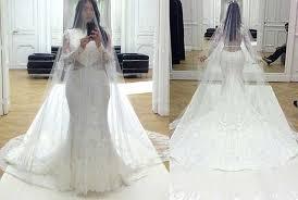 wedding dress kanye 100 wedding dresses throughout history