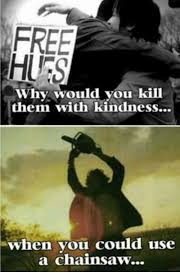 Chainsaw Meme - 25 best memes about chainsaw chainsaw memes