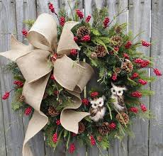 best 25 artificial wreaths ideas on