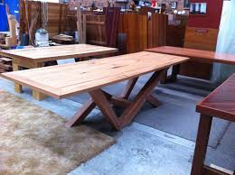 Custom Made Dining Room Furniture Solid Australian Hardwood Tongue And Groove Timber Flooring